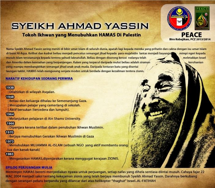 syeikh ahmad yasin